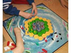 Wonderlijk SnelSpel.nl - Bordspellen   Atlantis ND-58